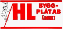 AB H.L Byggnadsplåt